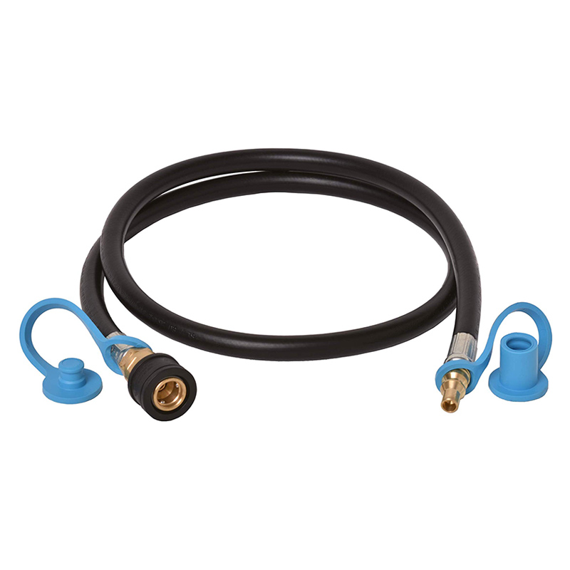 RV-trailer-dual-quick-connect-hose