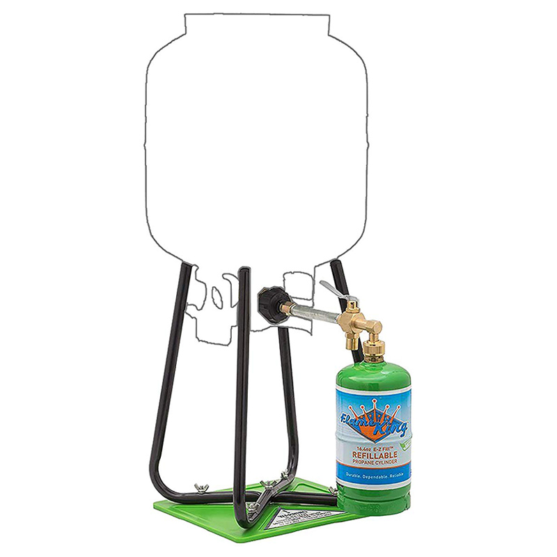 Propane Tank Refillable 1
